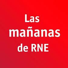 "Entrevista Tamara Kreisler en ""Las Mañanas de RNE con Íñigo Alfonso"""