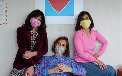 The Objective: Fundación [H]ARTE: convertir los hospitales en museos para alegrar a enfermos y sanitarios
