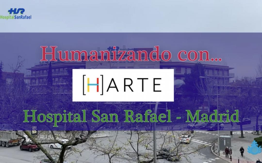 Humanizando con (H)Arte